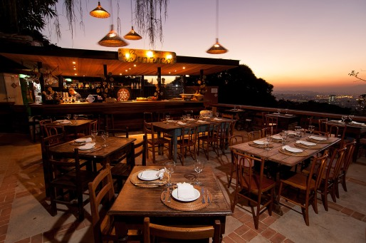 Restaurante Aprazivel in Rio