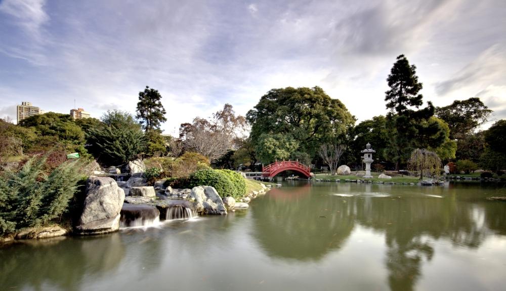 Jardins Japones
