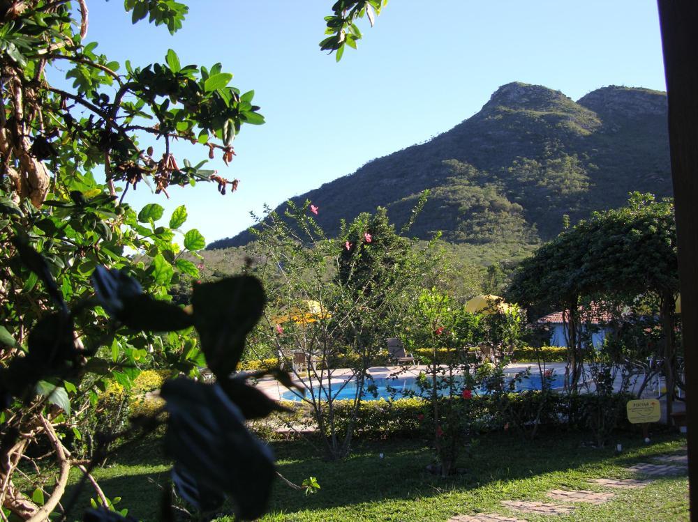 Pousada Lagoa das Cores | Vale do Capão, Chapada Diamantina, Bahia