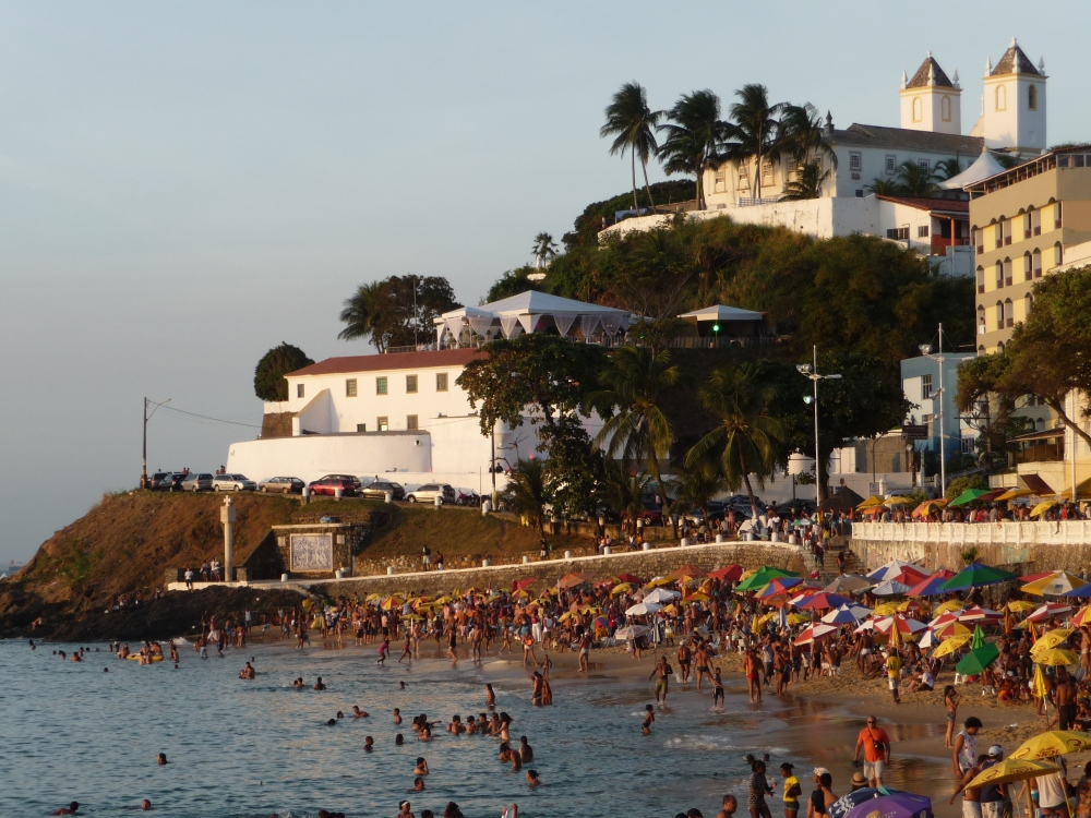 Praia do Porto da Barra.JPG