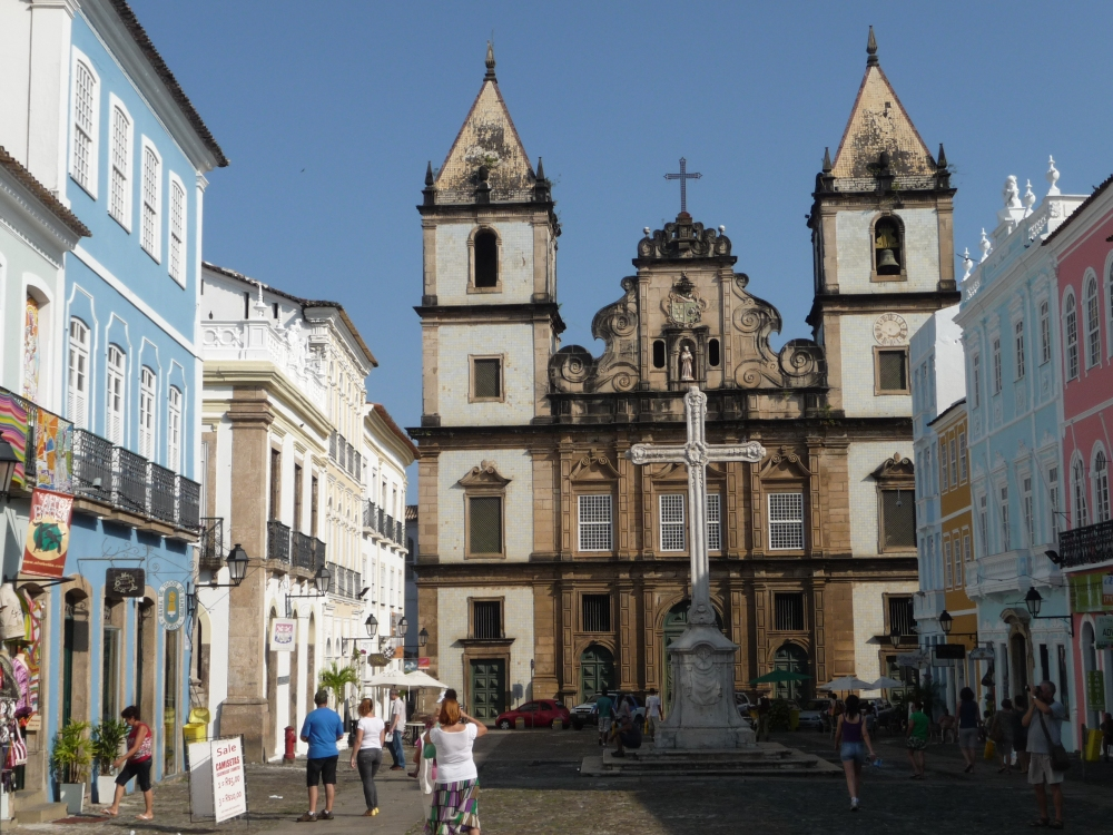 São Francisco Church