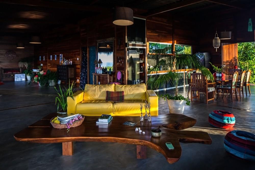 O Céu - Living Room.jpg